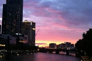 【广西团暑假计划】澳洲东海岸9日游