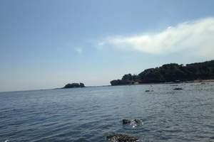 丹东大鹿岛两日游
