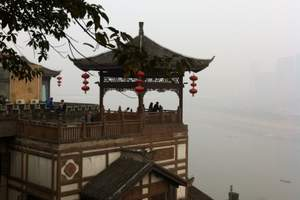 红色旅游线路 重庆市内一日游  重庆市内魅力一日游