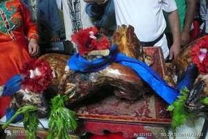 淄博美食之旅-舌尖上的中国之舌尖上的内蒙古五日美食之旅