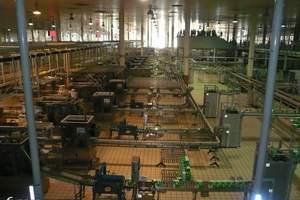 呼和浩特蒙牛乳业工业园区