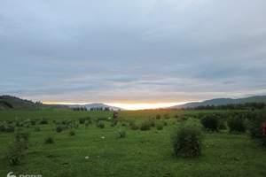 呼伦贝尔草原环线七日深度品质游