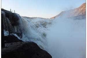 西安旅游:兵马俑、华清池、延安、壶口瀑布三晚四日品质游