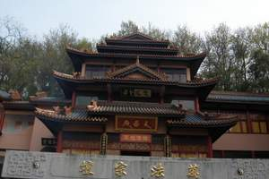 上海到无锡太湖一日游、三国城、水浒城、蠡湖公园