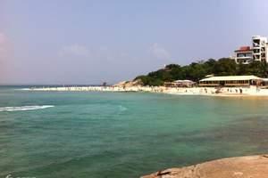淄博旅行社至三亚旅游-淄博到海南游-蓝海印象三亚往返五日游