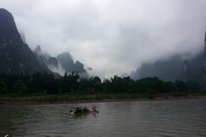 合肥到桂林旅游 桂林高铁五日游