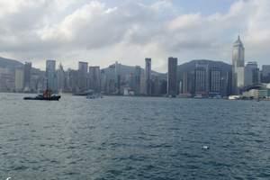 北京去香港 澳门旅游直航豪华品质五日游(迪士尼)