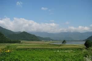 【湖北全景游】宜昌、神农架、大九湖、武当山、襄阳、武汉5日游