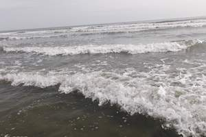 金滩一日游