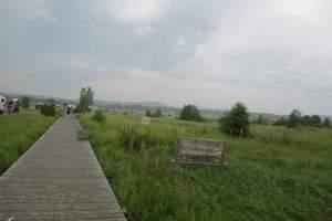 十一 承德出发到木兰围场坝上草原散客天天发