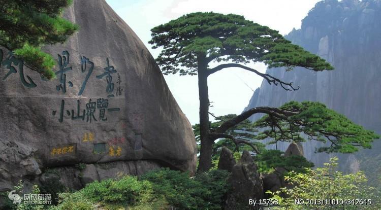 上海到黄山旅游 黄山纯玩二日游C线 (住山上) XLC