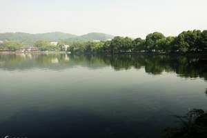 合肥到杭州旅游_杭州西湖、千岛湖、南浔、宋城汽车纯玩3日游