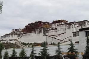 乌鲁木齐到西藏拉萨|布达拉宫|纳木错|日喀则|林芝四卧12日