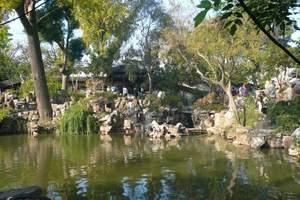 【特惠】合肥到无锡_太湖影视城、太湖游船、鼋头渚、蠡园2日游