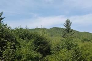 帽儿山有氧登山一日游/哈尔滨周边登山旅游线路
