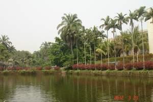 西双版纳植物园+傣族园纯玩一日游(含车、票、导、餐)