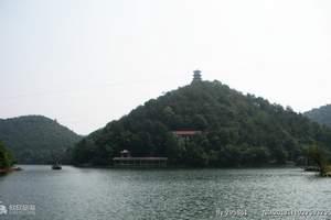 长沙石燕湖公园最好的住宿在哪里