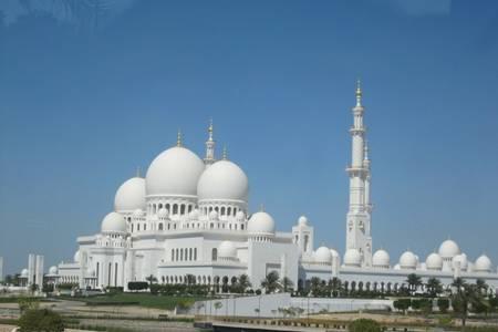 桂林到迪拜旅游团 多少钱 阿联酋5日豪华团 全程当地5星酒店