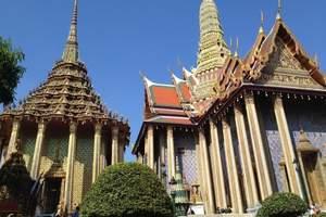 泰国7日游费用_北京去泰国旅游多少钱_2018年泰国旅游报价