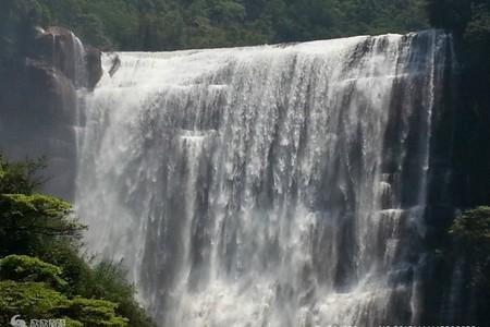 赤水二日游【佛光岩、大瀑布景区、白马溪】