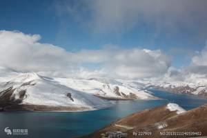 太原到西藏的旅游线路【西藏纯玩双卧13日游】山西独立成团