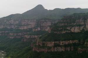 从邯郸到山西百里画廊一日游