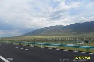 南昌到新疆旅游线路 双飞8日游