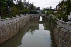 从上海出发周庄一日游 上海到周庄一日游 周庄旅游报价