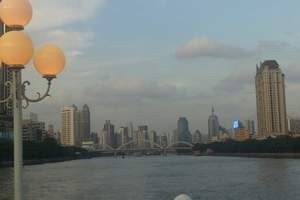 亲子游、到广州、珠海双长隆+澳门双飞5天  全程无购物