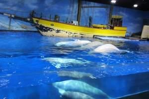 大连圣亚海洋世界一日游 圣亚海洋世界门票预定