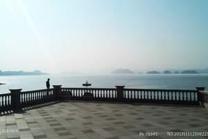 黄山��千岛湖当地跟团3日游/住山顶观日出��赏千岛风光/力荐