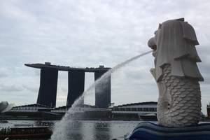 泰新马旅游攻略 西安去新加坡旅游报价 泰新马直飞10日
