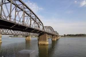 大连到丹东鸭绿江、虎山长城、凤凰山纯玩二日游