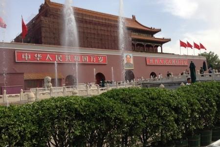 【睡到自然醒】洛阳起止洛阳到北京双卧5日游【0购物0自费】