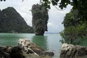 郑州到泰国甲米自由行<郑州到普吉岛甲米岛旅游>郑州到甲米旅游
