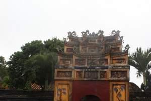 襄阳到越南旅游全陪班_下龙湾|河内市|红树林长廊_双飞6日游