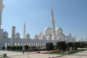 南京到迪拜阿联酋四晚六日豪华游全程五星 国航南京出发迪拜旅游