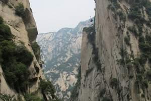 西安明城墙、兵马俑、华清宫、华山、永兴坊、大慈恩寺三日游