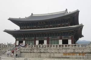 韩国釜山、首尔、济州、水原、全景八日游_韩国推荐旅游季节