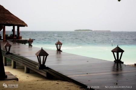 成都出发到马尔代夫双飞七天五晚游(可可棕榈杜妮克鲁岛)