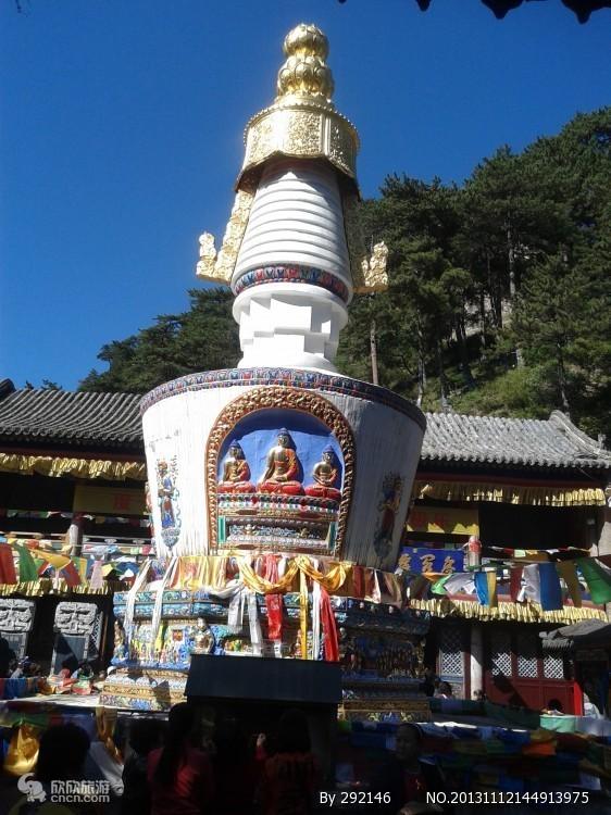 天津到五台山旅游团、佛教圣地五台山汽车朝拜祈福二日游、赠保险