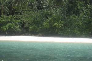 【泰国象岛自由行】青岛直飞泰国曼谷+象岛自由行蜜月度假七日游