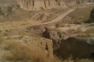 银川水洞沟遗址