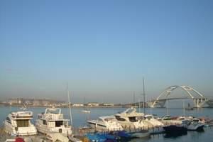 蜜月游去哪里好玩 石家庄到厦门鼓浪屿、五缘湾帆船出海双飞5天