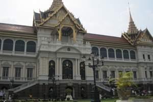 【到东南亚公司旅游报价】泰国普吉岛双飞8日 曼谷旅游报价