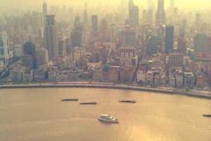 爆款上海一日游 上海东方明珠+浦江游船+城隍庙巴士1日游