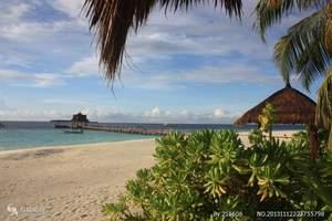 马尔代夫旅游攻略 长沙到马尔代夫梦幻岛浪漫7天5晚尊品游