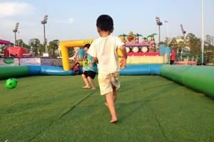 【夏令营】广元成团到成都谢菲联青少年足球夏令营6日营_足球营