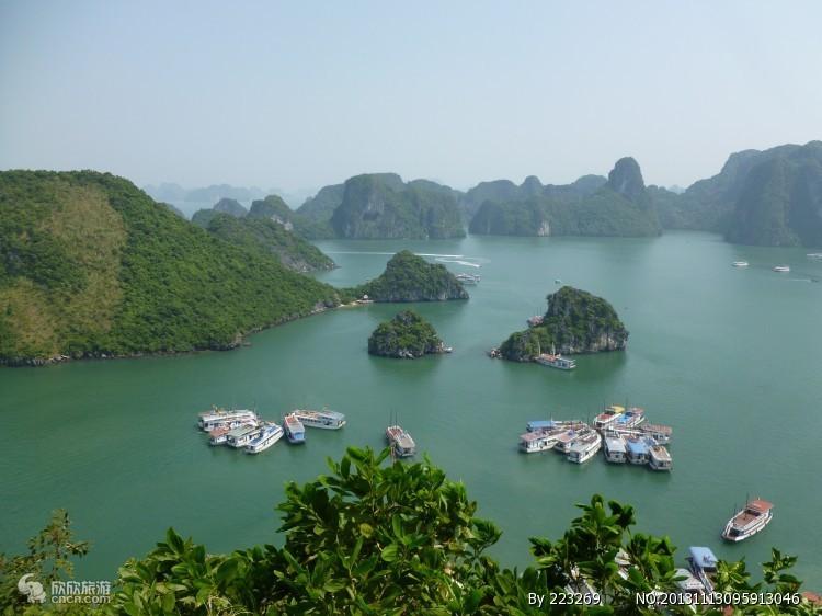 北海去越南多少钱 下龙湾-河内4天3晚纯玩游