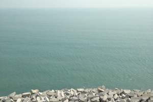 北京俏夕阳老年线去游海南—天涯海角—玉带滩—亚龙湾—十日